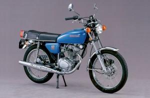 Honda CB 125 S