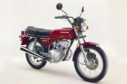 Honda CB 125 T