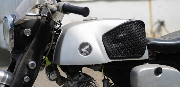 Honda CB 92