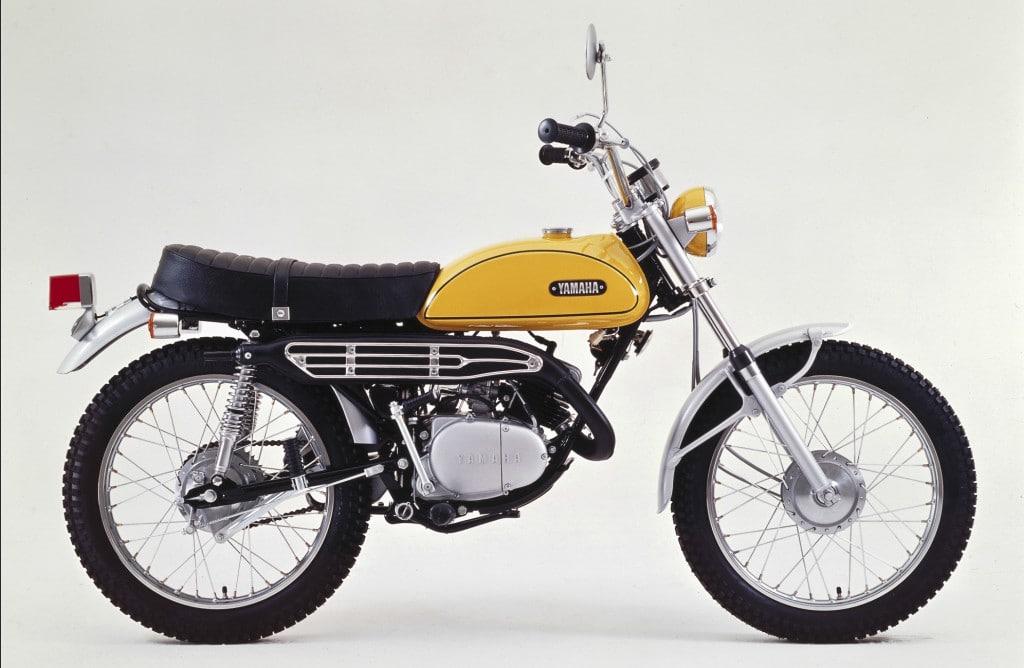 Yamaha HS1
