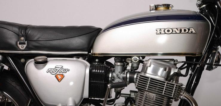Honda CB 750 Four K2 (Nippon-Classic.de)