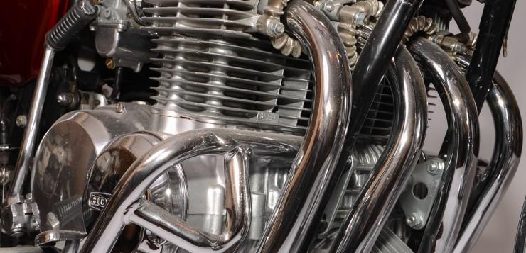 Ölfilter Honda CB 500 Four