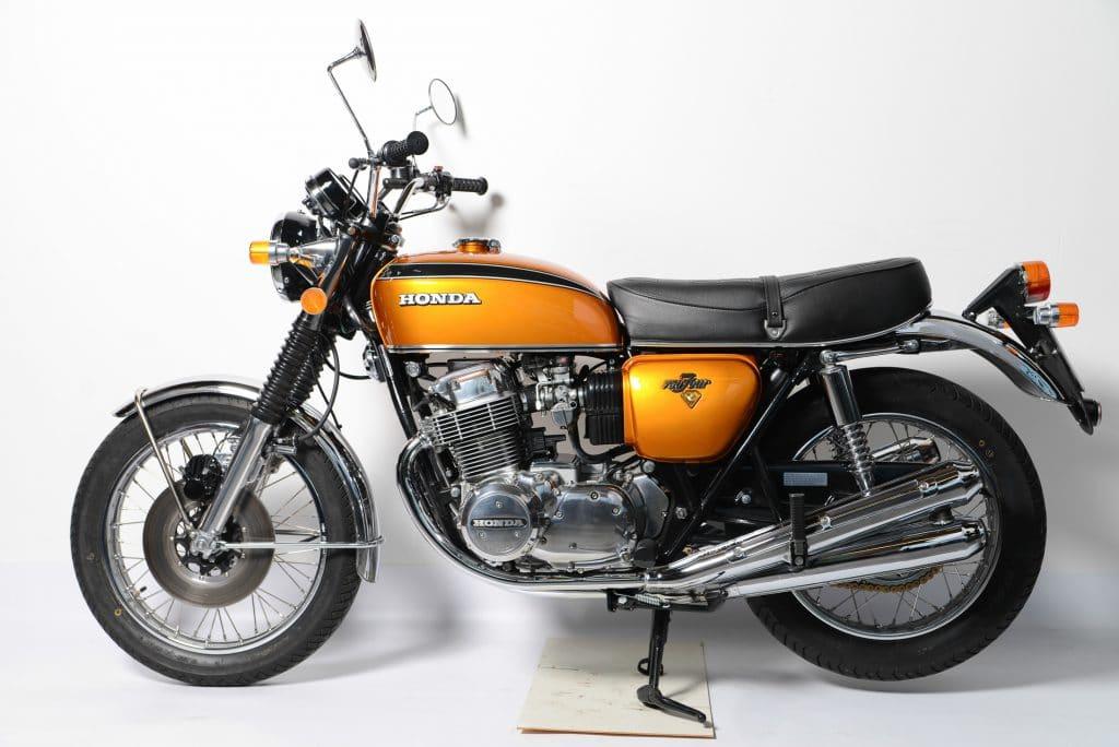 Honda CB 750F