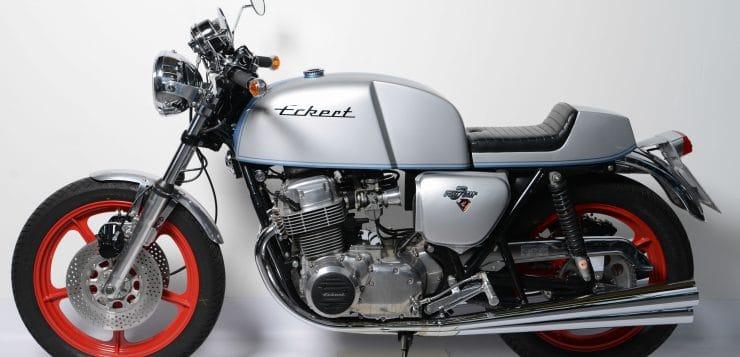 Eckert Honda CB 750 Four
