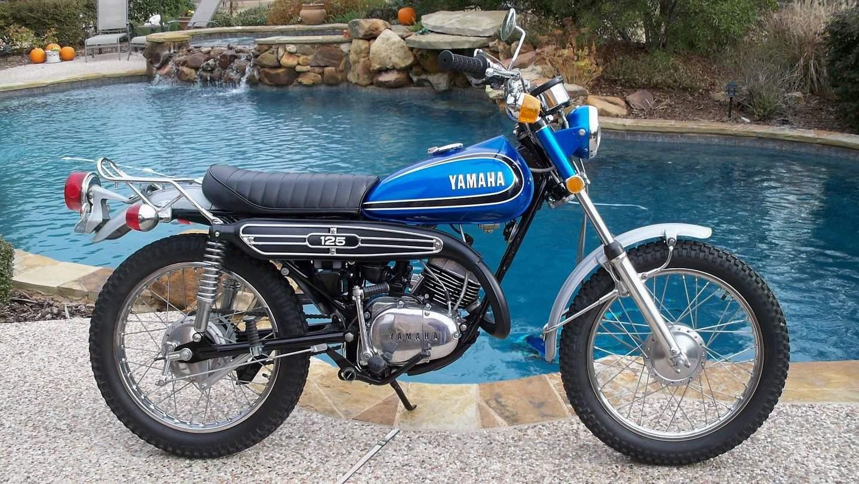 Yamaha Ty   For Sale Ebay