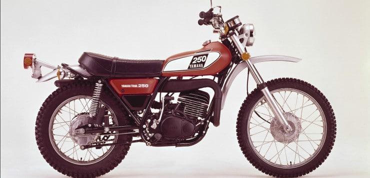 Yamaha DT1 / Yamaha DT 250