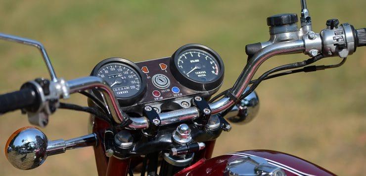 Yamaha RD 250
