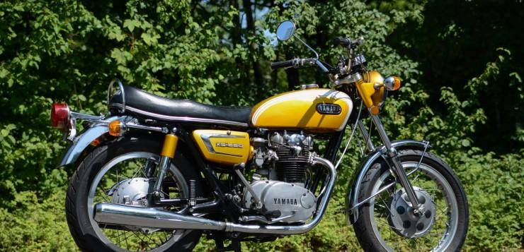 Yamaha XS 1