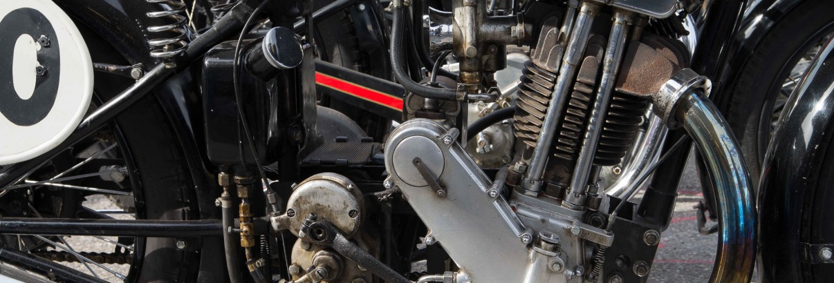 Retro Moto Aarschot 2015 (Quelle: Nippon-Classic.de)