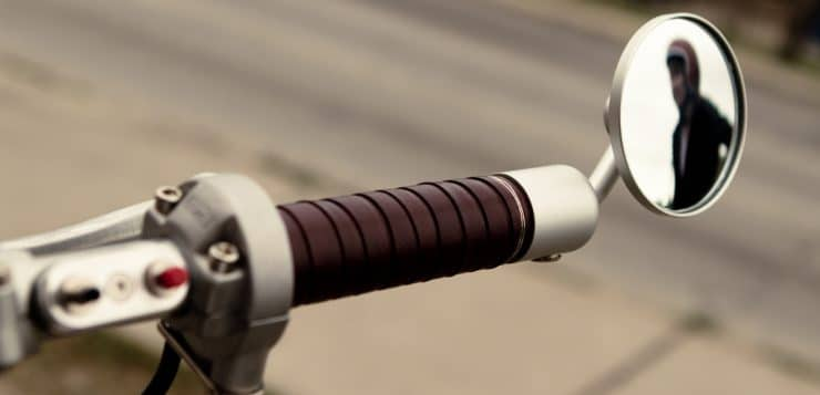 Yamaha SR 250 Brat Style von Moto-Mucci