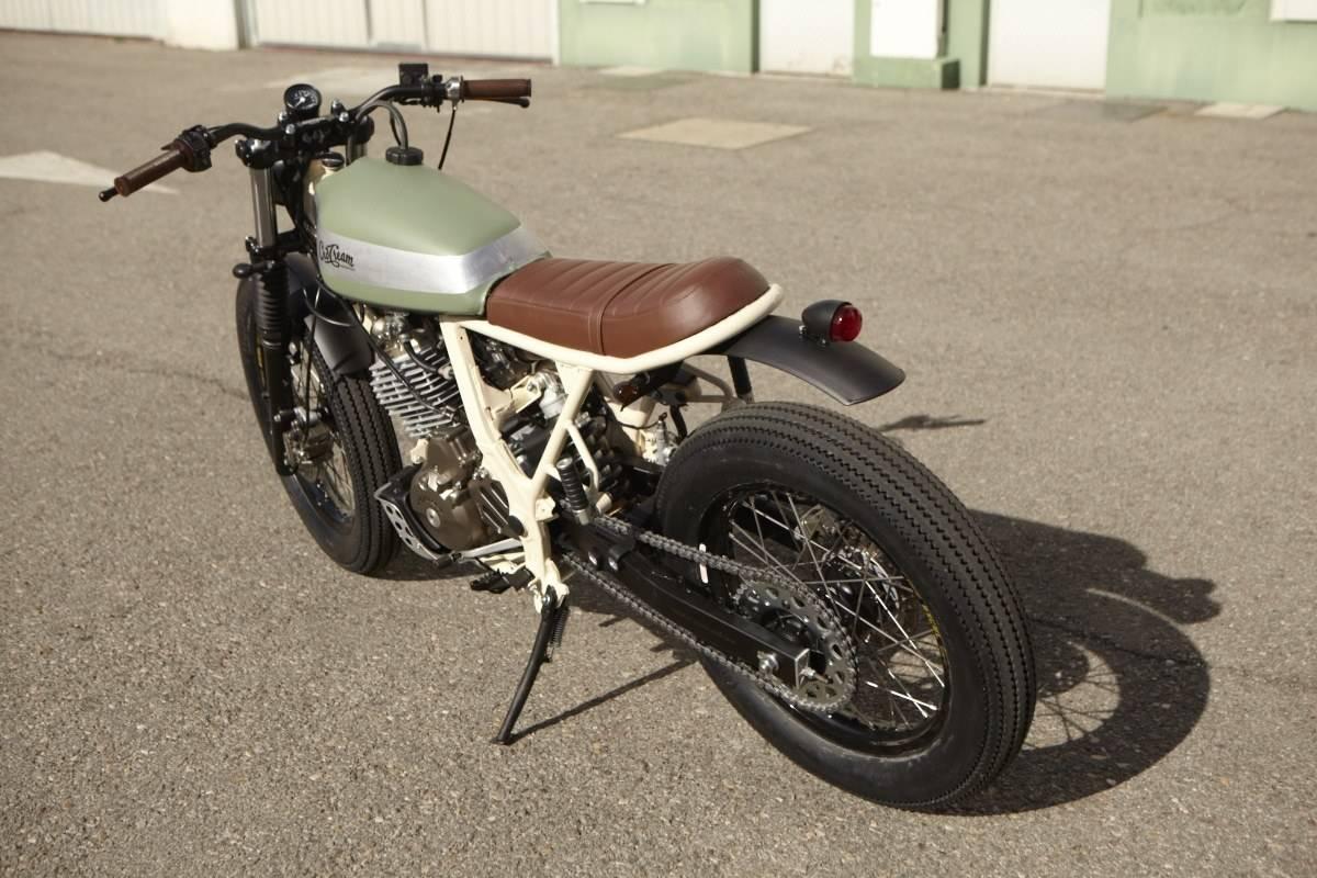 Kawasaki Slr