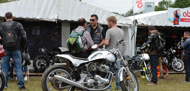 4. Café Racer Festival