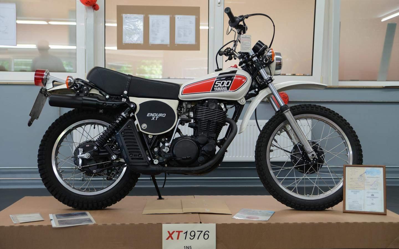 Suzuki T Stinger