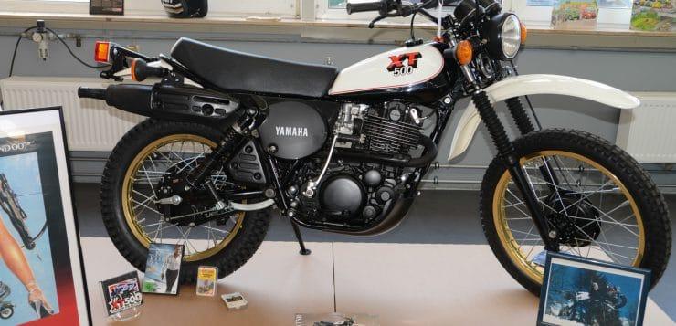 XT500 1980