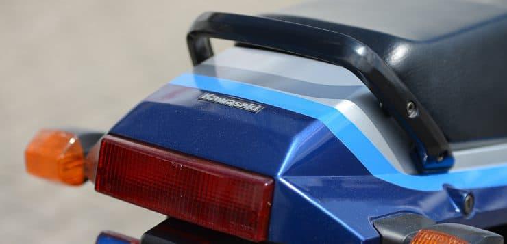 GPZ 900 R