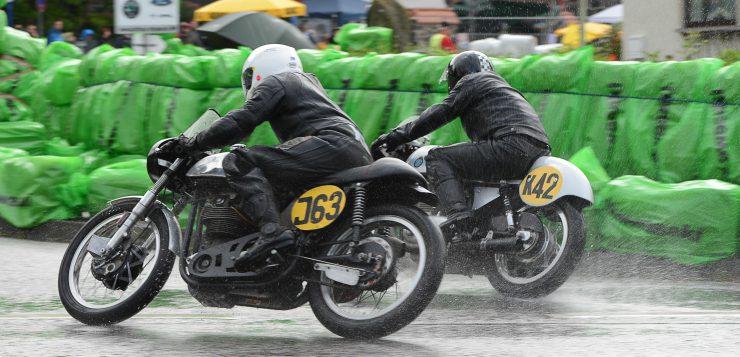 28. Schottenring Classic GP