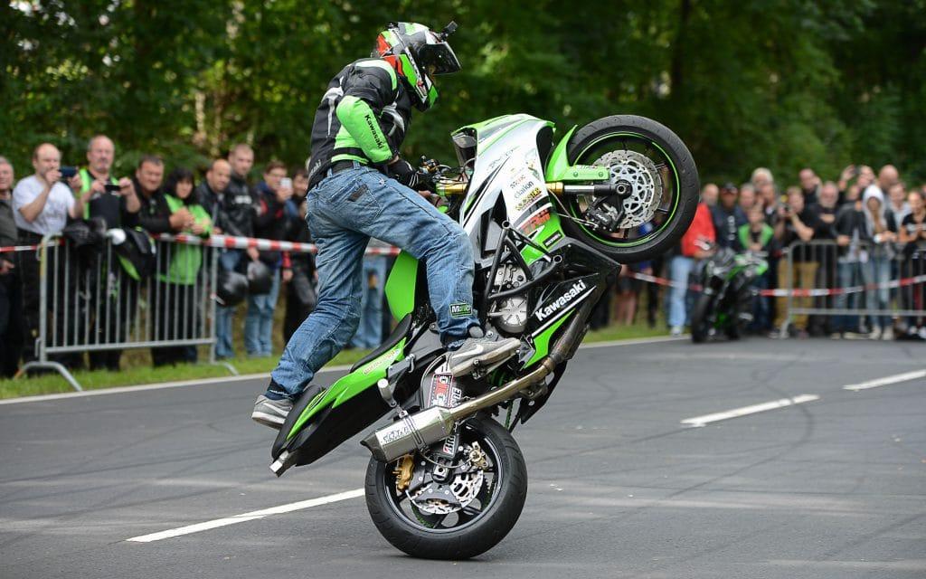 Chris Stuntrider