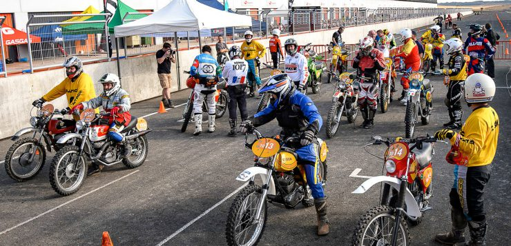 Six Days 2016 Enduro