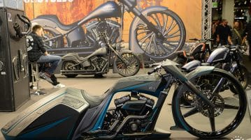 Kodlin Murdercycles