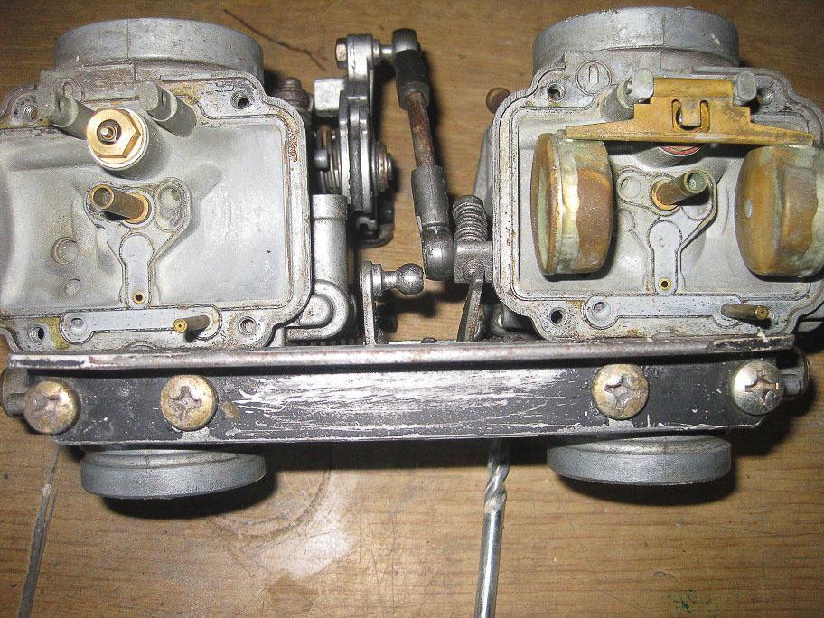 Z750 Twin