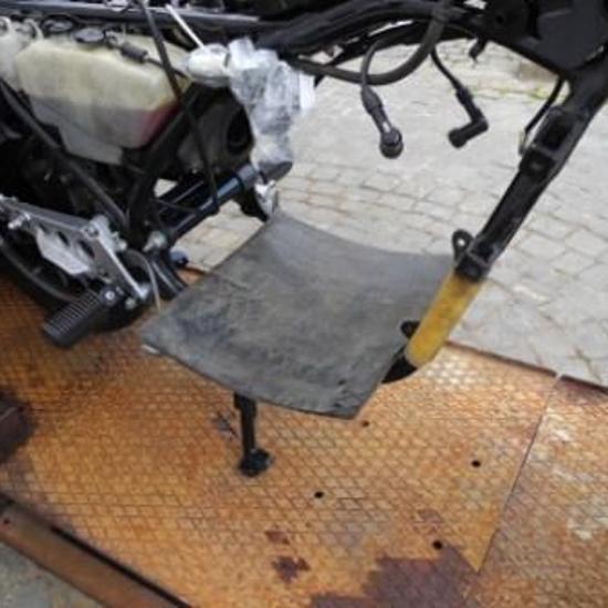 Yamaha RD restaurieren