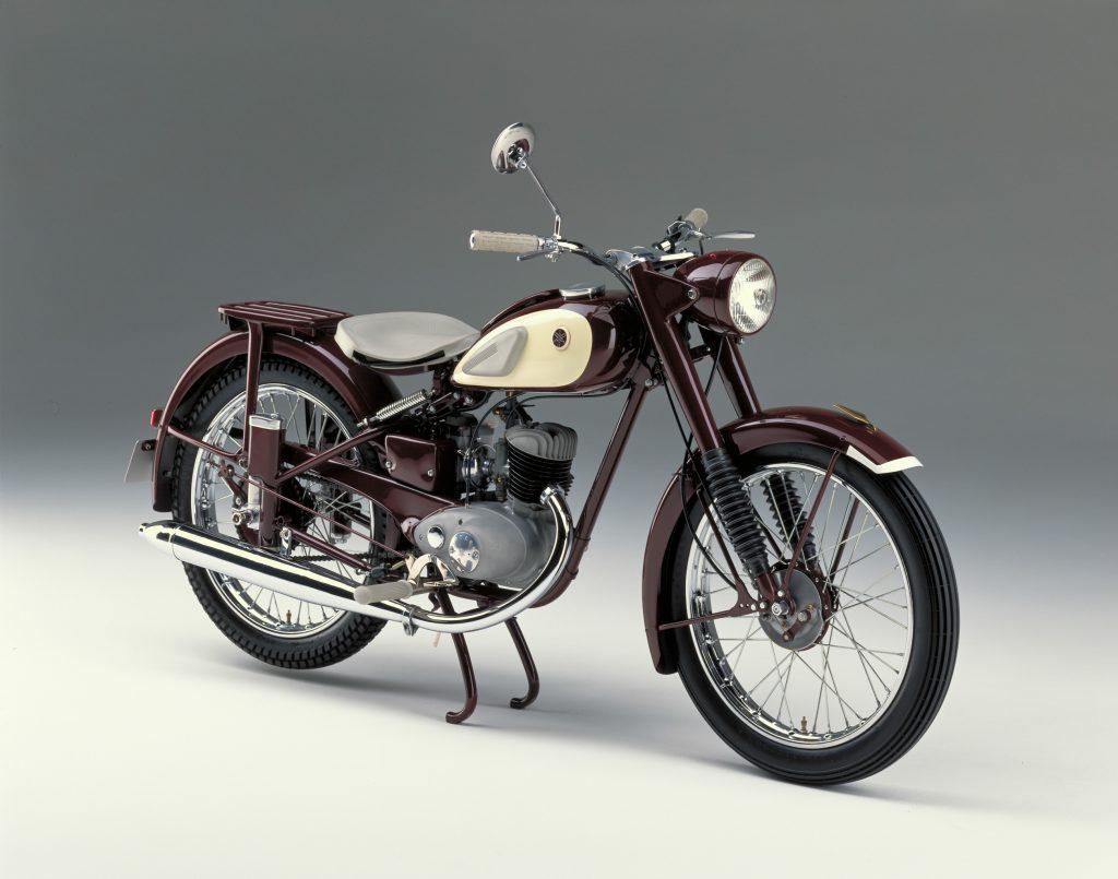 Yamaha YA1