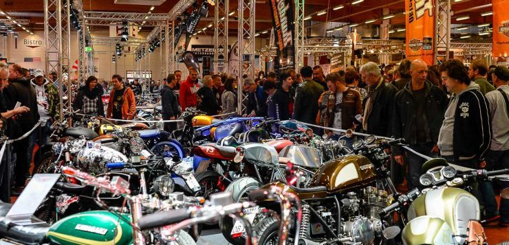 Custombike-Show 2016