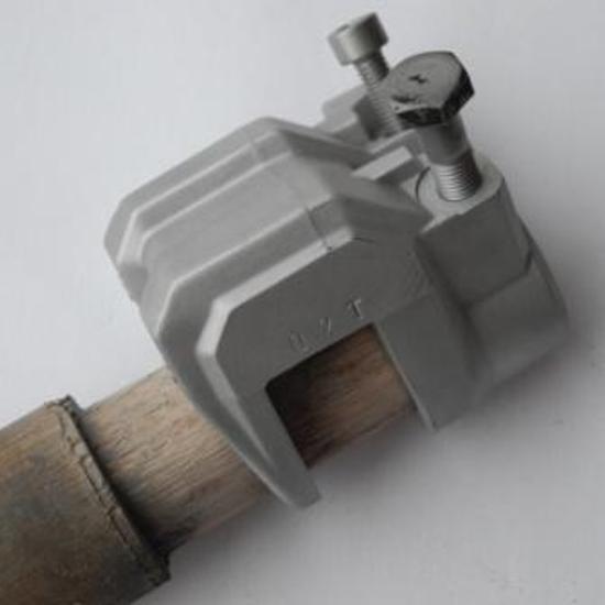 Yamaha RD Bremse