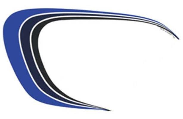 Yamaha RD LC Lackierung