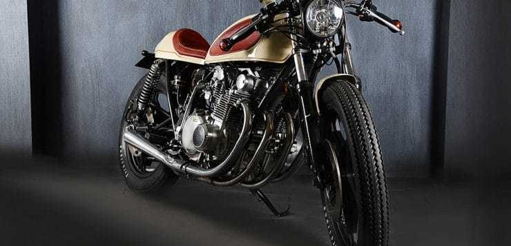 Top 10 Cafe Racer