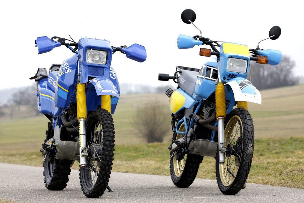 Rallye Paris-Dakar