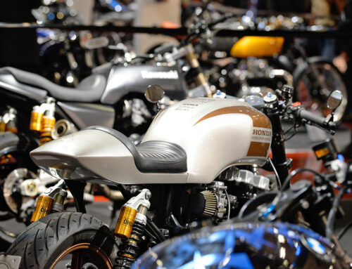 Custombike-Show 2019 – Volles Haus zum 15. Jubiläum
